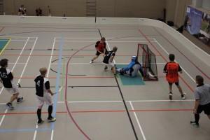 Suomen Cup 6.9.2014. Jiro Heino raastoi Riemu-pelissä vastustajalle kaksi jäähyä ja teki voittomaalin.