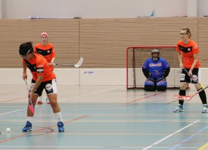 Flanelsin naisten edustusjoukkue aloittaa pelit lauantaina Mikkelissä.